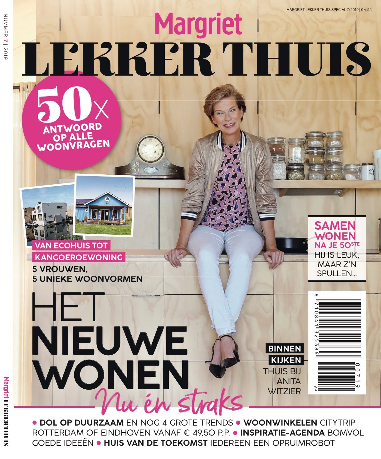 Margriet Special